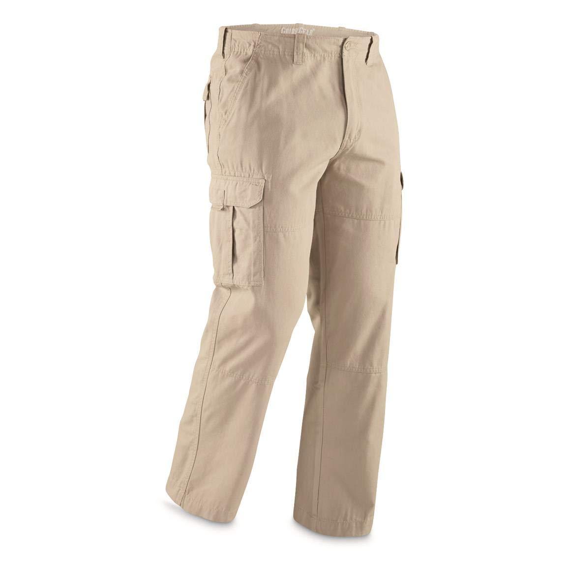 Guide Gear Mens Outdoor Cargo Pants