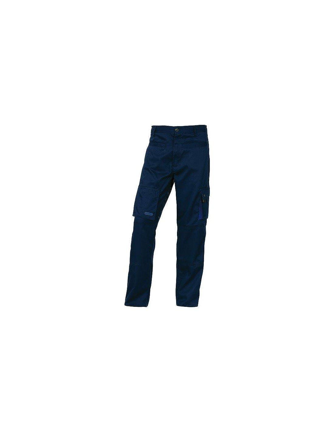 TALLA xx-large. Delta plus–m2pan Mens Pantalones de Trabajo