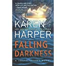 Falling Darkness: A Novel of Romantic Suspense (South Shores)