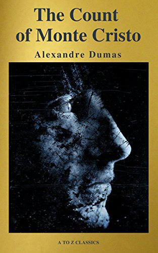 #freebooks – The Count of Monte Cristo by Alexandre Dumas