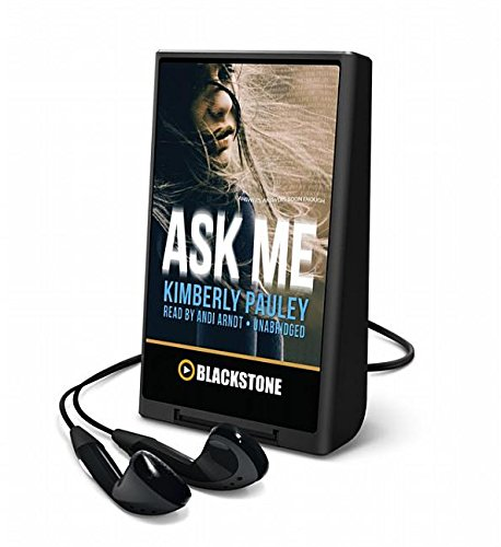 Read Online Ask Me pdf
