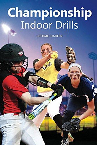 Championship Indoor Drills - Indoor Softball Drills