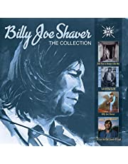 Billy Joe Shaver - Collection