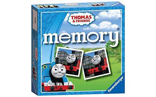 - Thomas the Tank Engine & Friends Mini Memory Game! Fun & Educational.