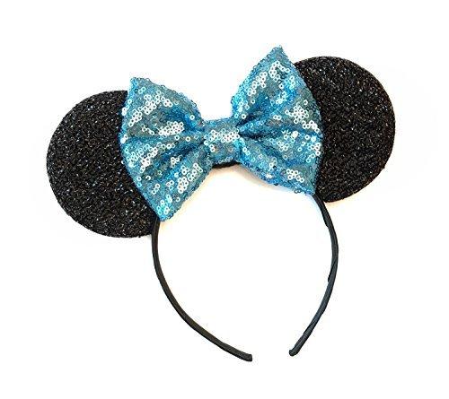 Cinderella Minnie Ears Cinderella Mickey Ears Elsa Mickey Ears Blue Mickey Ears CL GIFT SG/_B074WKKCW7/_US Cinderella Ears
