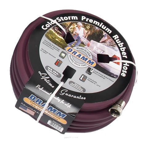 Dramm-ColorStorm-Premium-Rubber-Garden-Hose-50-Foot-by-58-Inch-Diameter