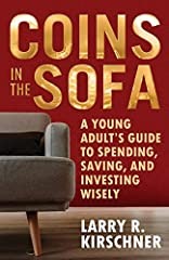 It is never too early to learn some foundations of personal finance.If you are a parent or grandparent, this book can change your child's life. Teaching them about how to handle their finances is much more important than giving them another e...