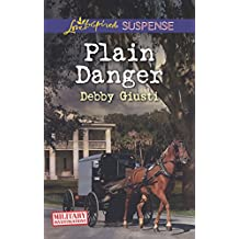 Plain Danger (Military Investigations)