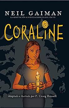 Coraline (Juvenil) de [Gaiman, Neil]