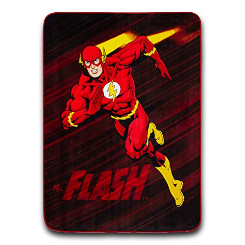 The Flash Full Microfiber Blanket