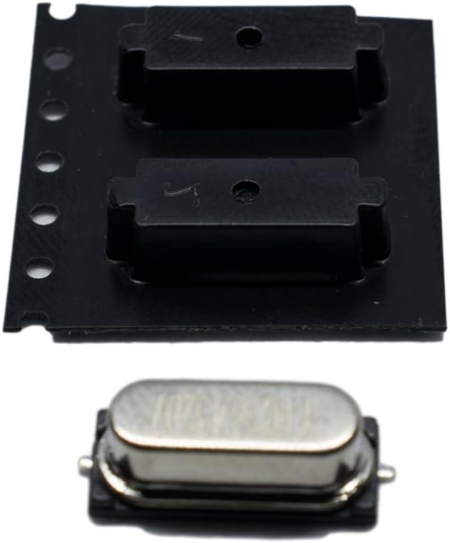 4X 26M-49S-SR résonateur Quartz 26 MHz ± 30ppm 20pF THT HC49-S SR passives