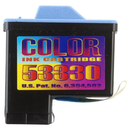 Primera 53330 Color Ink Cartridge for Bravo II Ink