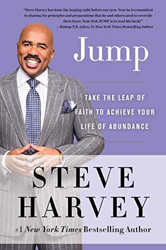 Image result for jump steve harvey