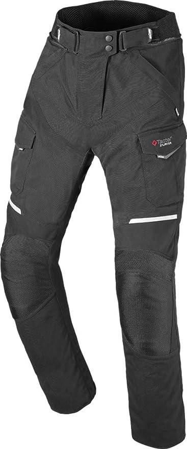 Büse Grado - Pantalones de motorista para mujer: Amazon.es ...