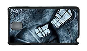 Stylish Samsung Note 3 buy covers Blue melancholy windows PC Black for Samsung Note 3/Samsung N9000