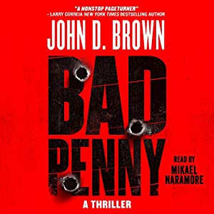 Bad Penny Audiobook