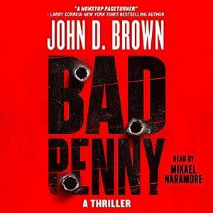 Bad Penny Audiobook