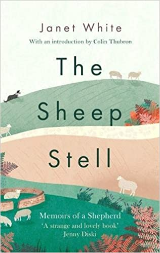 The Sheep Sell Book Cover