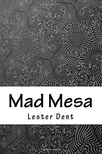 Mad Mesa ebook
