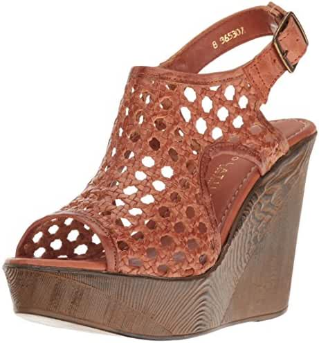 Very Volatile Women's Inventive Wedge Sandal