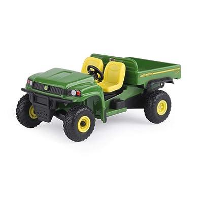 ERTL Collect N Play John Deere HPX Gator LP64769: Toys & Games
