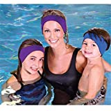 EsTong Swimming Headband Watersport Ear Band