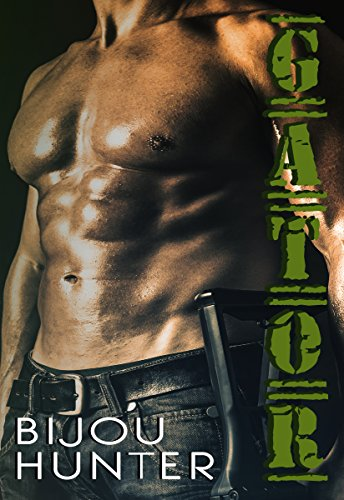 Gator Dark Romance Bijou Hunter ebook product image