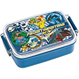 Skater tight lunch box 450ml Pokemon XY 15 RB3A by Skater