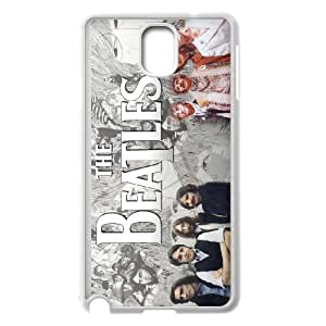 Pop rock band-The Beatles series,the beatles with flag protective case cover For Samsung Galaxy NOTE3 Case Cover HQV479690590