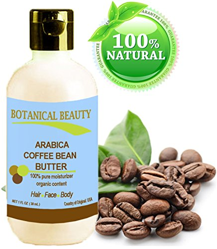 arabica coffee bean butter - 1