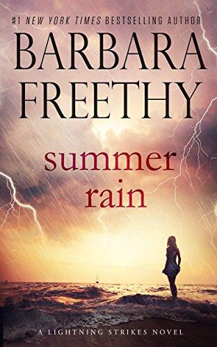 book cover of Summer Rain