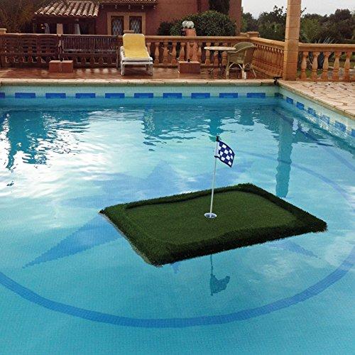 PurePutt Floating Golf Green - Junior ()