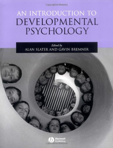 psychology essay child development
