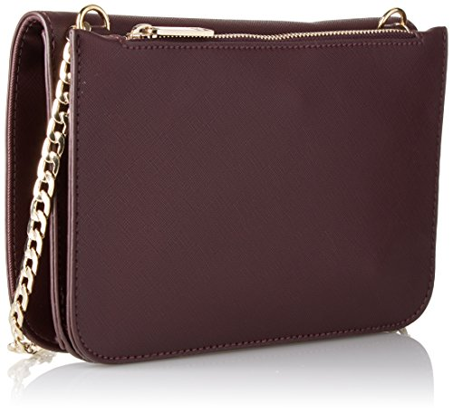Byblos bordeaux 675 Red Woman Shoulder Bags 845 ROZqxwRAg