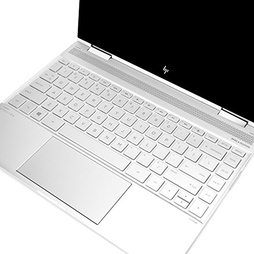 TOP CASE - Ultra Thin Invisible Keyboard Protector Cover for