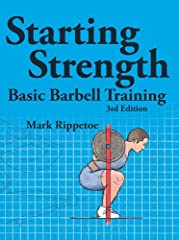 Starting Strength has been called the best and most useful of fitness books. The second edition, Starting Strength: Basic Barbell Training, has sold over 80,000 copies in a competitive global market for fitness education. Along with Practical...