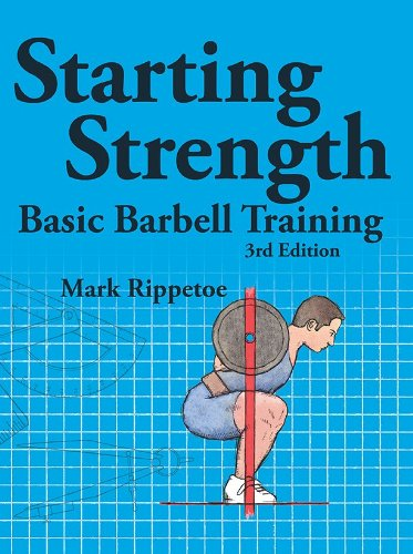Best buy Starting Strength