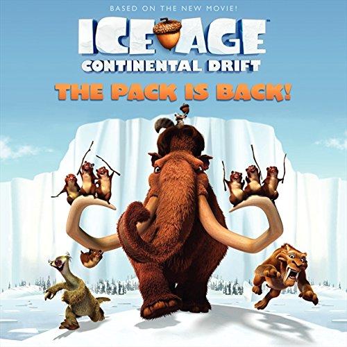 ice age story - 2