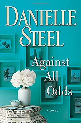 book cover of Against All Odds