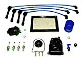 Tune Up Kit Honda Civic CX DX LX 1996 to 2000 1.6L