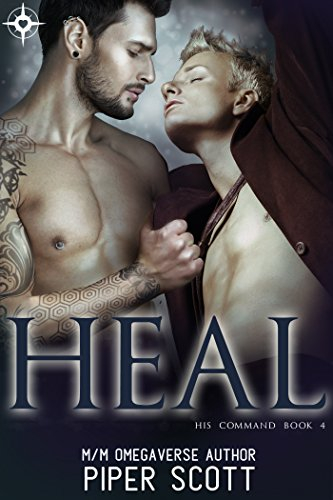 Heal (His Command Book 4)