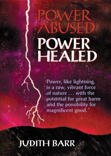 Read Online Power Abused, Power Healed pdf