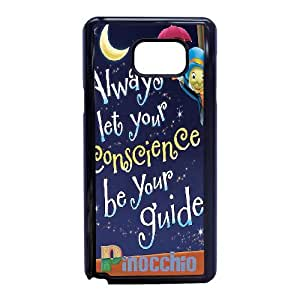 Pinocchio for Samsung Galaxy Note 5 Phone Case Cover 96FF739471