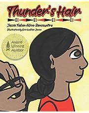 THUNDER'S HAIR