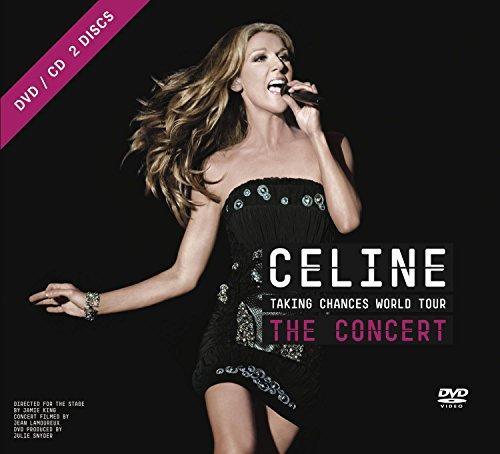 Celine Dion: Taking Chances World Tour - The Concert]()