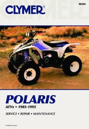 REPAIR MANUAL POL MAGNUM 4X4 ATV