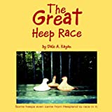 The Great Heep Race, Dale Kagan, 1413467997