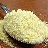 Grain Place Foods Organic Non-GMO Cornmeal 28oz Bag