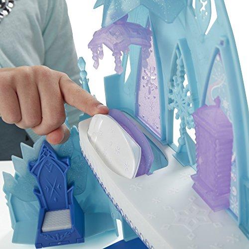 Disney Frozen Little Kingdom Elsa's Frozen Castle