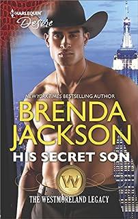 Book Cover: His Secret Son